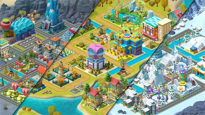 [2020 Updated] Top Best Village Building Games