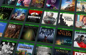 [2020 Updated] Top Best Games On Xbox Game Pass
