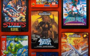 [2020 Updated] Top Best Sega Genesis Games