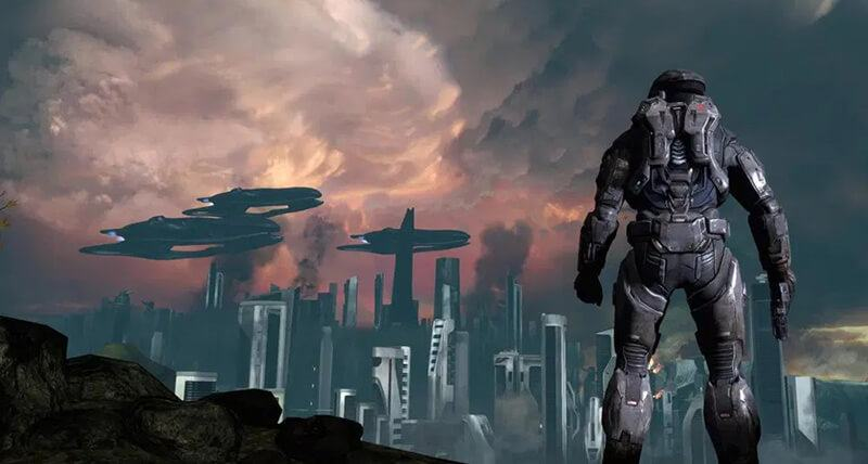 [2020 Updated] Top Best Halo Game