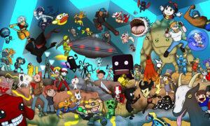 [2020 Updated] Top Best Indie Games