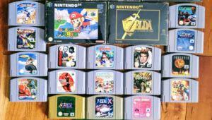 [2020 Updated] Top Best N64 Games