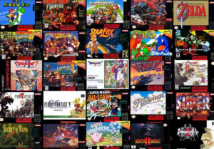 [2020 Updated] Top Best Nintendo Games Of All Time