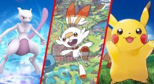 [2020 Updated] Top Best Pokemon Game