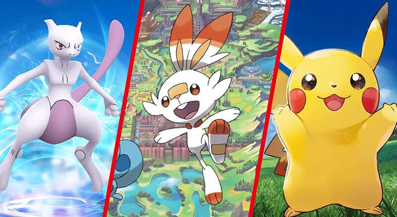 [2020 Updated] Top Best Pokemon Game