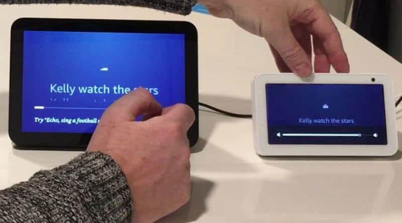 Amazon Echo Show 5 Vs Echo Show 8