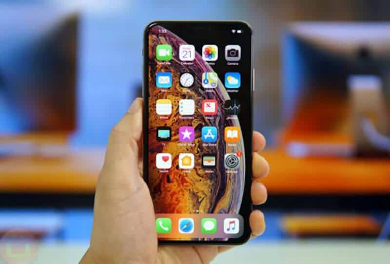 Apple iPhone XS Max Overview