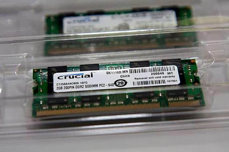 Benefits of DDR3 over DDR2