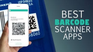 Best Barcode Scanning Apps Reviews 2020 [TOP 16 CHOICES]