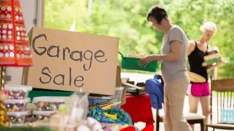 Best Garage Sale Apps Reviews In 2020 [TOP 15 CHOICES]