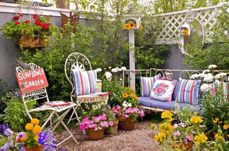 Best Garden Design App