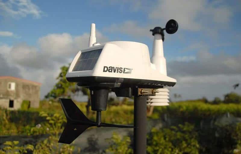 Best Home Weather Station in 2020