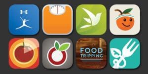 Best Nutrition Apps in 2020 For A Healthy Life [ TOP 17 CHOICES]