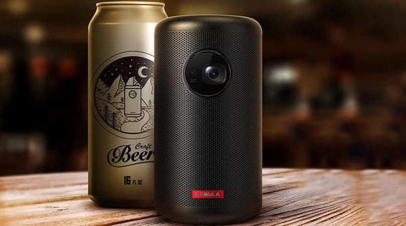 Best Portable Projector in 2021