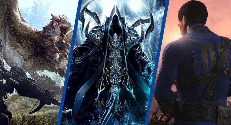 Best RPGs On Switch in 2020
