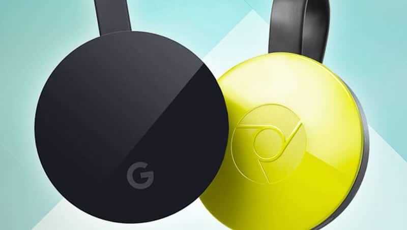 Chromecast Vs Chromecast Ultra - Should You Upgrade
