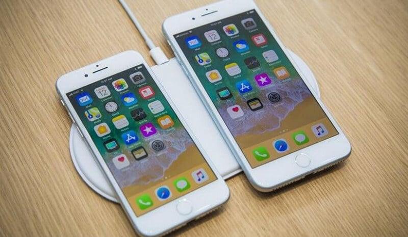 Comparing iPhone 8 vs iPhone 8 Plus