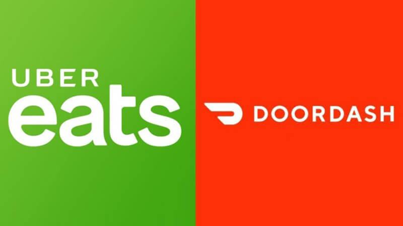 DoorDash Vs UberEats - Which Food Delivery Serrvice Is Ideal For You