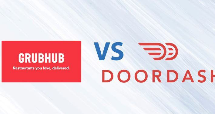 DoorDash vs Grubhub - Which Is Best for Drivers