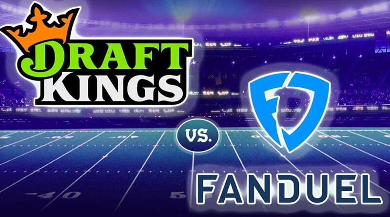Draftkings Vs Fanduel Differences - Which Is Better