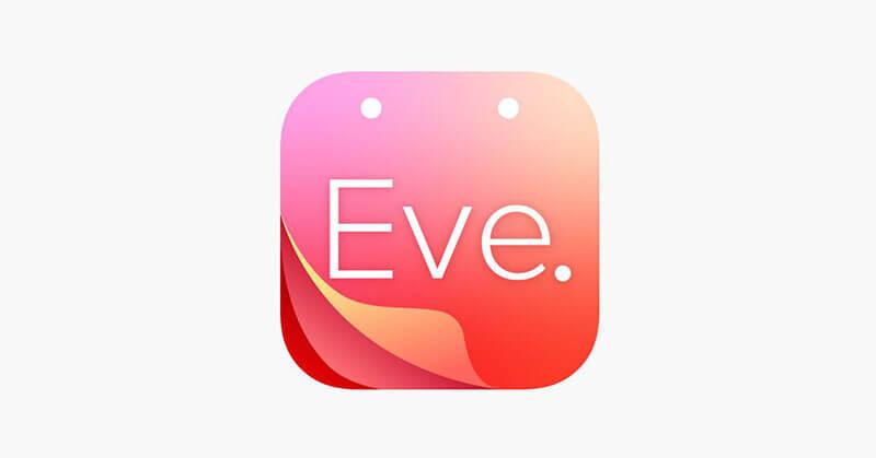 EVE TRACKER APP