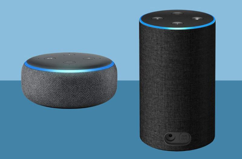 Echo Vs Echo Dot Difference