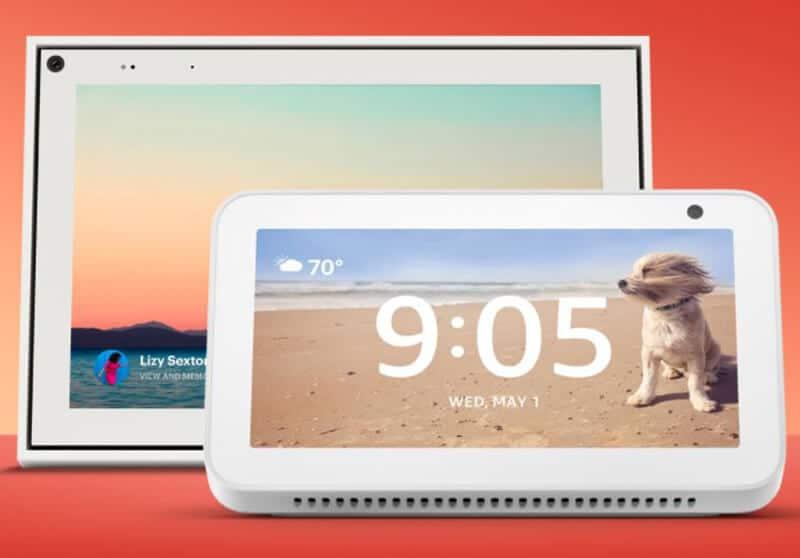 Facebook Portal vs Amazon Echo Show