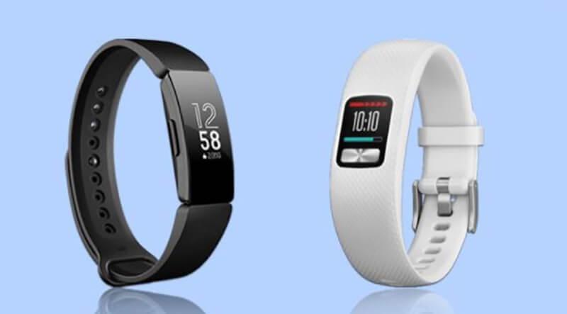 Fitbit And Garmin Comparison