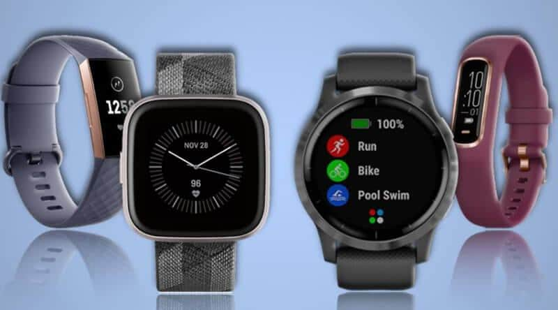 Fitbit And Garmin - Which One is Best For You