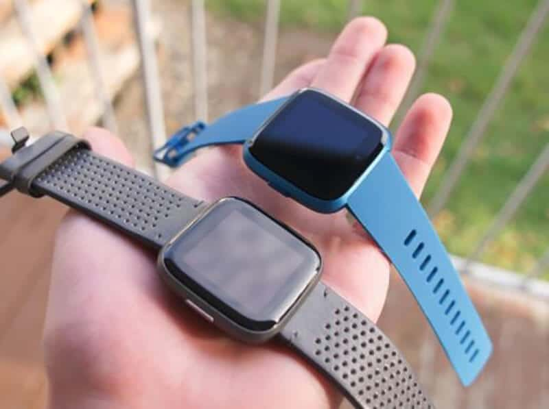 Fitbit Versa 2 vs Versa Lite Comparison