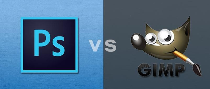 Gimp vs Photoshop - Which Photo Editing Software Is Greater