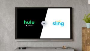 Hulu Live vs Sling TV