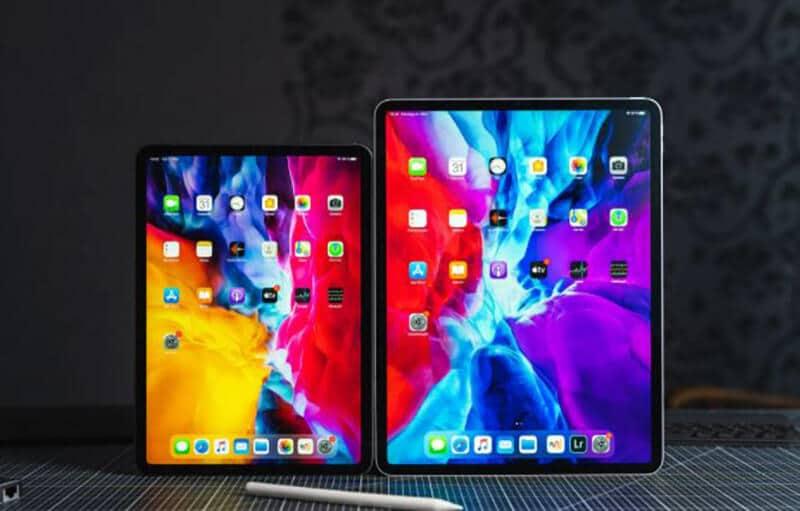 Ipad Pro 11-inch vs 12.9-inch Comparison