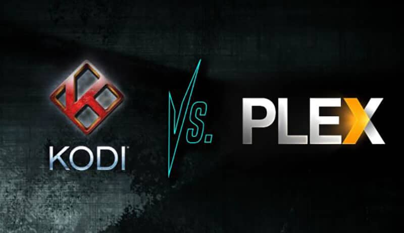 Kodi vs Plex - Which One Should You Use
