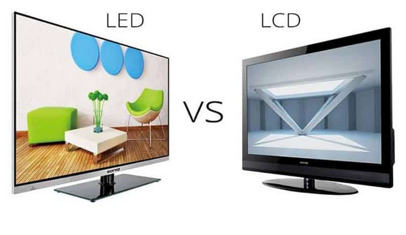 LCD Vs LED Monitor For Gaming - Which Is Better