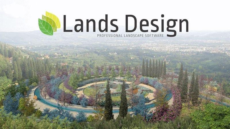 Lands Design