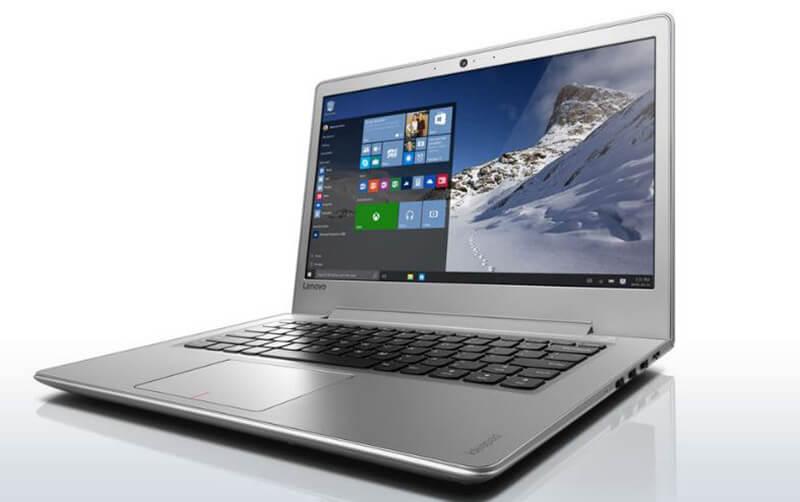 Lenovo IdeaPads Features