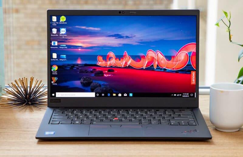 Lenovo Thinkpad Features