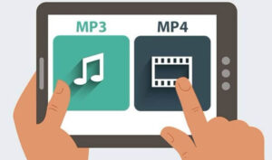 MP3 and MP4 Difference - Which Is Better