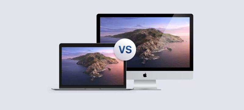 Mac Pro and iMac Pro Differences