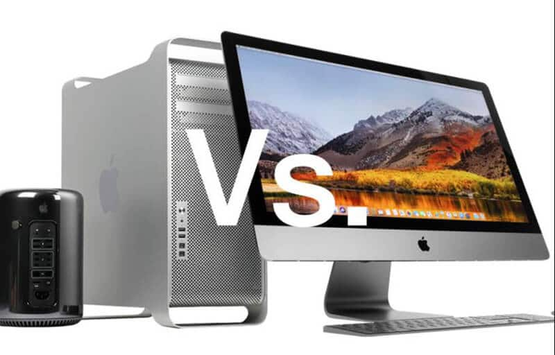 Mac Pro and iMac Pro - Which One Should You Buy