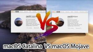 MacOS Catalina vs Mojave - Should You Upgrade