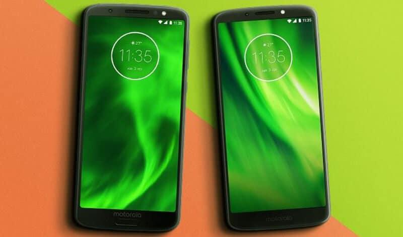 Moto G6 vs Moto G6 Play - What's Best
