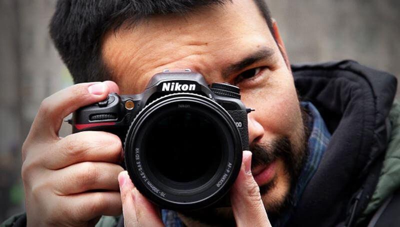 Nikon D750 Vs D500 Viewfinder