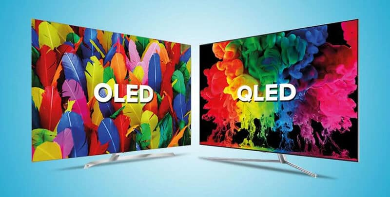 OLED vs QLED - Which One Is Best