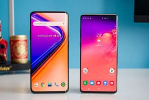 OnePlus 7 Pro vs Galaxy S10+ FULL Comparison