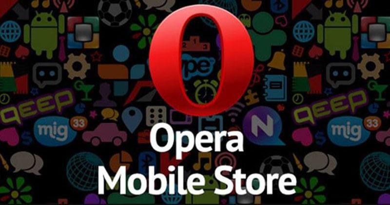 Opera Mobile Store (1)