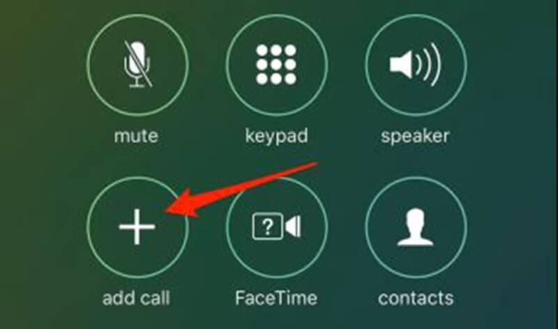 RECORDING OUTGOING CALLS