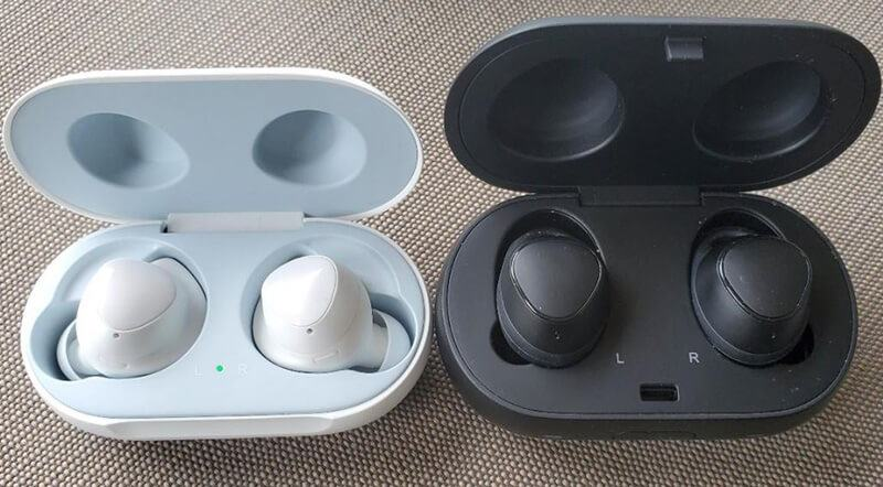 Samsung Galaxy Buds vs Samsung Gear IconX