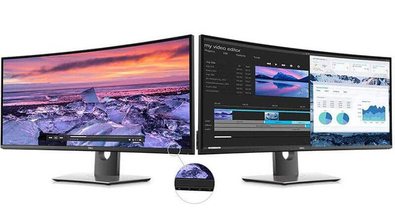 The Best Ultrawide Monitor